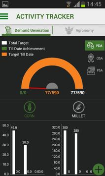 Pioneer India Activity Tracker poster