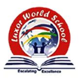 Luxor World School Dindigul icon