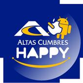 Altas Cumbres Happy icon
