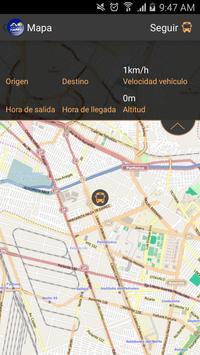 Altas Cumbres Happy apk screenshot