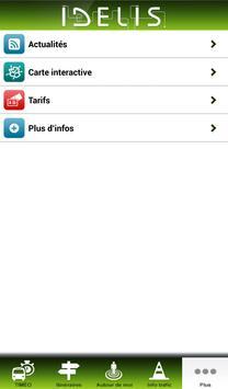 Idelis screenshot 4