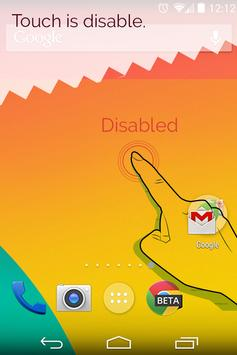 Touch Block apk screenshot