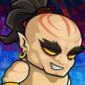 Genie Runner- Kids Game icon