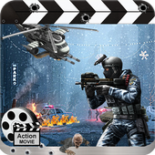Action Movie Fx Editor - VFX Editor icon