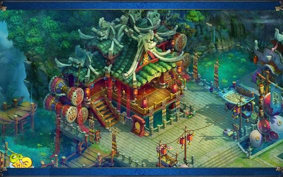 vingança de guerreiro imagem de tela 2