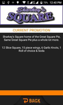 Sharkey's Square apk screenshot