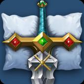 Hero & Glory - Auto Battle RPG icon