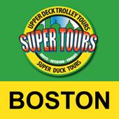Boston Walking Tours icon