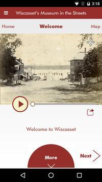 Wiscasset's MITS screenshot 1