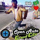 Open Auto Grand City APK