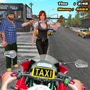 Motorbike Taxi Driver APK