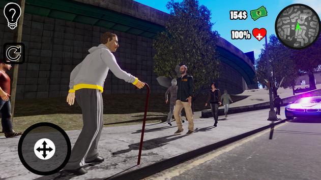 San Andreas Angry Grandpa screenshot 4