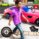 Auto Theft Gangster Stories APK