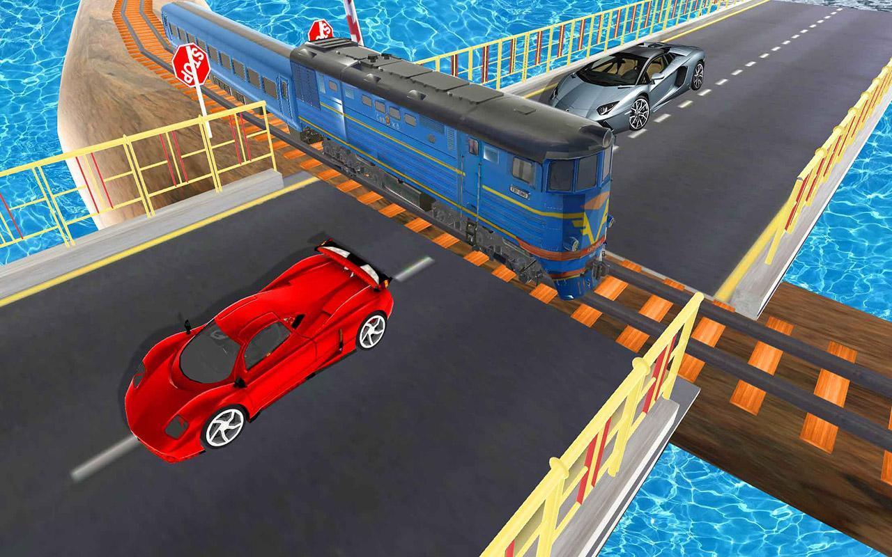 Indian Train Simulator - Railway Driving School 18 for