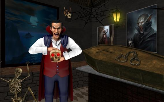 Vampire Night Adventure - Escape From Monster screenshot 6