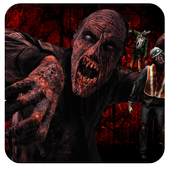 washout zombie attack icon