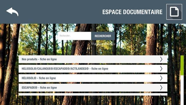 OAD Qualipulvé ACTION PIN screenshot 2