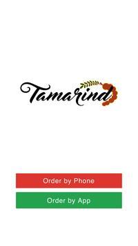 Tamarind Thai Kitchen LS8 apk screenshot