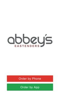 Abbeys Eastenders NE33 apk screenshot