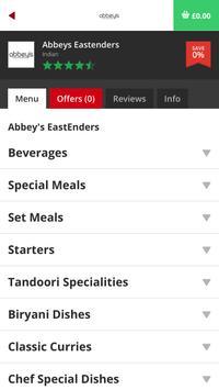 Abbeys Eastenders NE33 screenshot 2