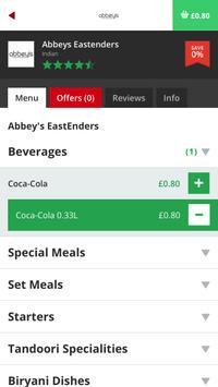 Abbeys Eastenders NE33 screenshot 3