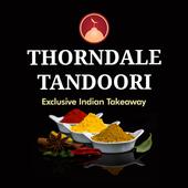 Thorndale Tandoori SR3 icon