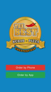 The Best Kebab S41 poster