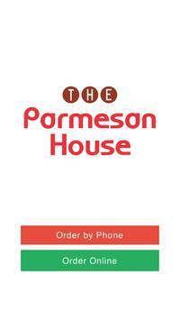 The Parmesan House YO7 poster