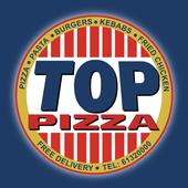 Top Pizza M20 icon