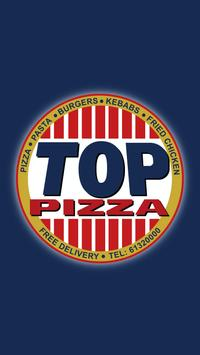 Top Pizza M20 poster