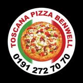Toscana Pizza NE4 icon