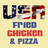 USA Fried Chicken LN2 icon