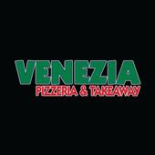Venezia Pizzeria TS18 icon