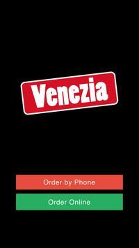 Venezia Pizzeria & Curry House apk screenshot