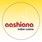 Aashiana Indian Cuisine M34 icon