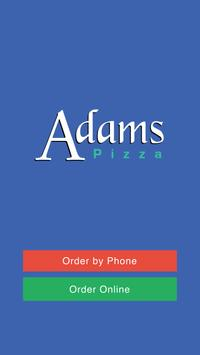 Adams Pizza DL7 apk screenshot