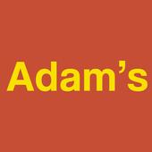 Adams Pizza Stockton icon