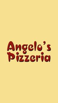 Angelos Pizza LS3 poster