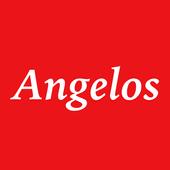 Angelos Pizzeria TS18 icon