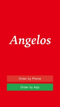 Angelos Pizzeria TS18 screenshot 1