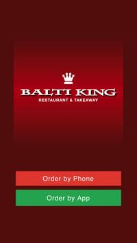 Balti King LS2 apk screenshot