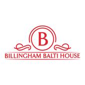 Billingham Balti House TS23 icon