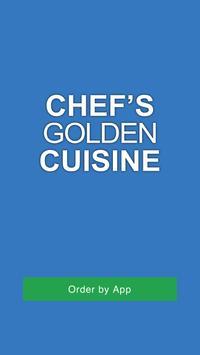 Chefs Golden Cuisine LS27 poster