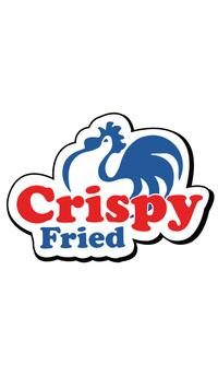Crispy Fried PR25 poster