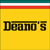 Deano's Pizza TS23 icon
