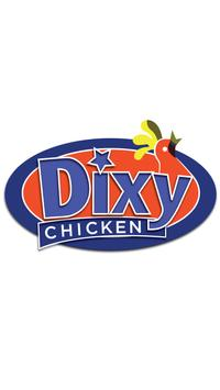 Dixy Chicken poster
