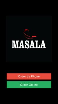 Dronfield Masala screenshot 1