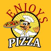 Enjoys Pizza NG17 icon