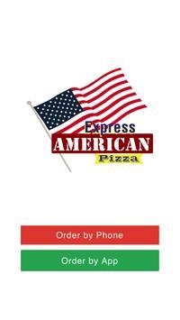 Express American Pizza SK1 screenshot 1