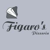 Figaros Pizzeria TS16 icon